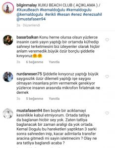 Kemal Doğulu'lu İle Atışan Mekanın Dj'inden Şaşırtan Açıklama!..