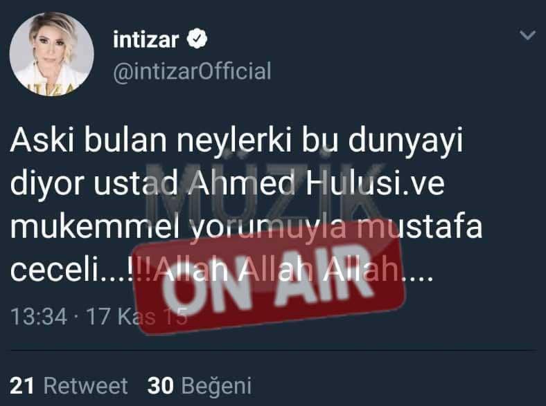 İntizar ile Selin Gedik'in Beraber Olduğu Fotoğraflar!..