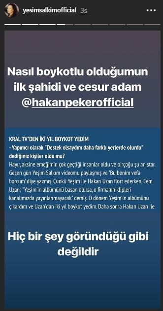 """Hakan Peker: """"Kral Tv'den İki Yıl Boykot Yedim"""""""