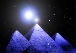 Star Gate, Aslan Kapısı…