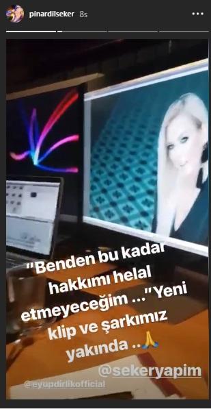 Pınar Dilşeker'den Hayranlarına Müjde!..