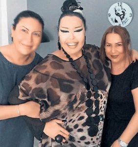 Bülent Ersoy'a Benzemek İçin Ameliyat Olan Şarkıcı Kim?