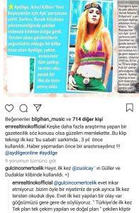 Aydilge'nin Klibindeki 'Ters Akış' Tekniği Olay Oldu!..