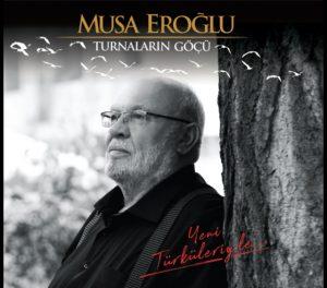 Musa Eroğlu'ndan Yeni Albüm!..