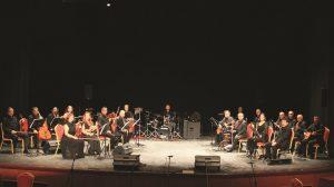 1. Uluslararası Halk Müzikleri Festivali Başlıyor!..