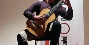 3. CRR Gitar Festivali Başlıyor!..