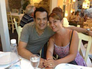 Hakan Peker ve Arzu Öztoprak Boşandı!..