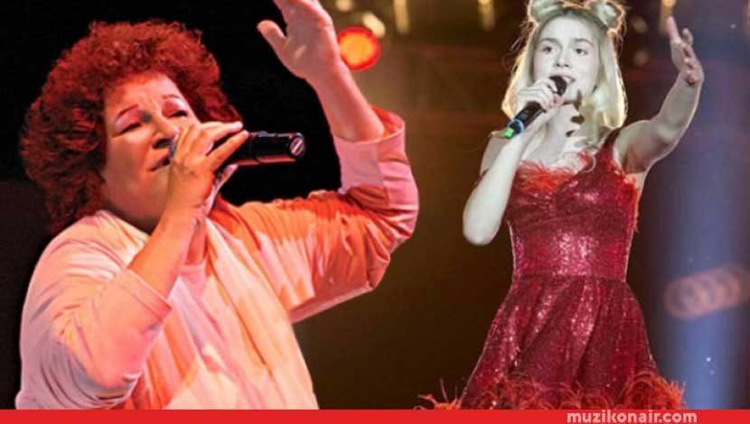 Selda Bağcan: 'Aleyna Tilki Benim Dediğimi Yapıyor!'