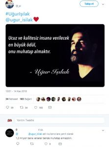 Uğur Işılak'a Ramazan Programı İçin Ödenen Para Dudak Uçuklattı!..