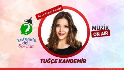 Tuğçe Kandemir Whatsapp Videolu Sorularınızı Yanıtladı!.