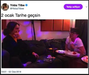2018 Yılında Twitter'da En Çok Onlar Konuşuldu!..