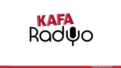 KAFA Radyo Yayın Hayatına Başlıyor !