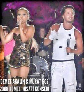 Murat Boz'un Yıllar Öncesine Ait Fotoğrafı Olay Oldu!