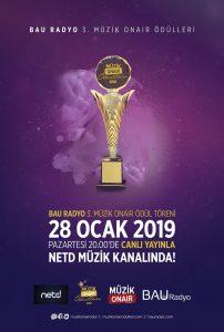 Müzik OnAir Ödül Töreniyle İlgili Son Dakika Bombası !