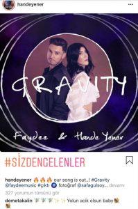Demet Akalın'dan Hande Yener'in Yeni Şarkısına Olay Yorum !