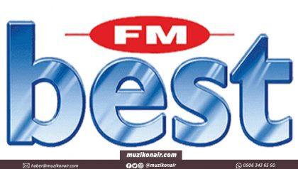 Best FM'in Logosu Yenilendi