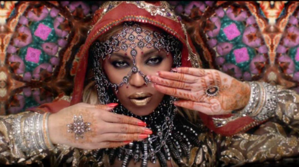 Bülent Ersoy'a Beyonce İmajı Yapıldı, Ortalık Karıştı!..