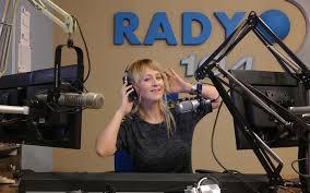 Radyo D Frekanslarında İki Şok Ayrılık