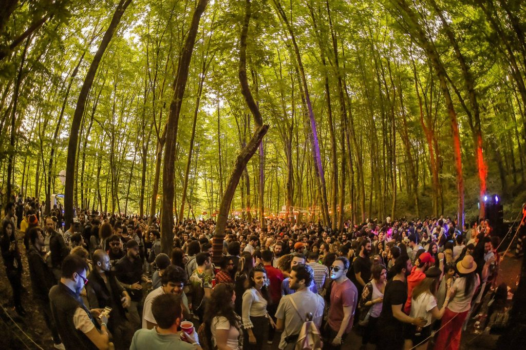 İşte Önümüzdeki 6 Ayda Bizi Bekleyen 10 Müzik Festivali