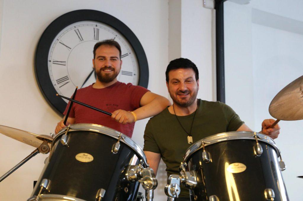 Davut Güloğlu MüzikOnair Mikrofonlarına Konuştu
