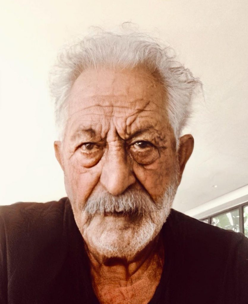 Ünlülerin Yeni Çılgınlığı! Yaşlandırma Uygulaması…