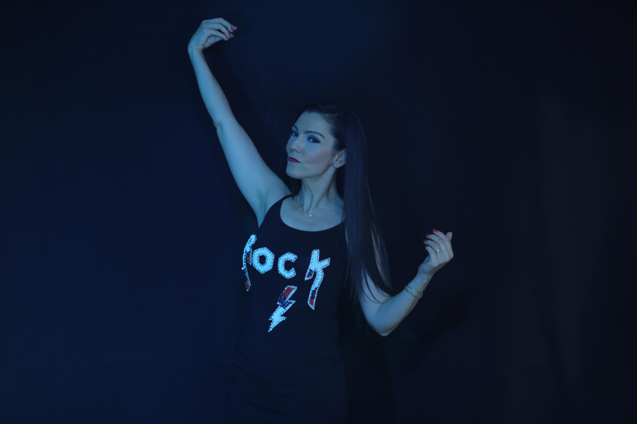 Annelik ve Rock Müzik!