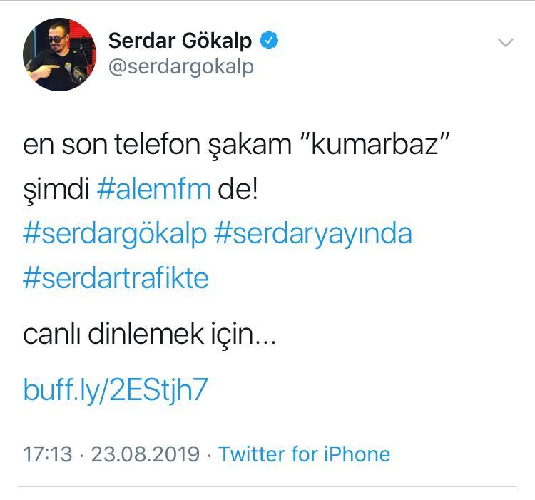 Tüm Türkiye Emine Bulut'u Konuşurken, Ünlü Radyocu Şaka Yayınladı