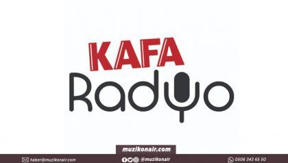 Kafa Radyo 1 Yaşında