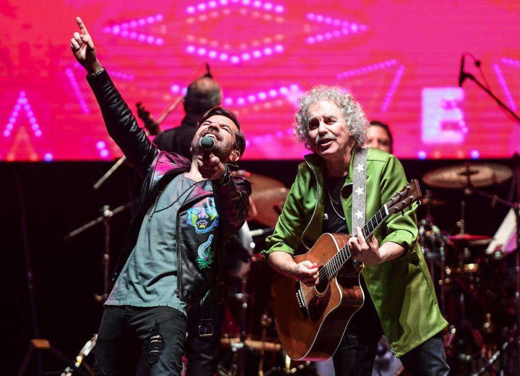 Yeni Türkü'nün 40. Yıl Konserinde Sürpriz İsimler
