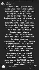 Son Dakika! Ezhel PKK Sempatizanı Olduğu İddialarını İlk Kez Yanıtladı!