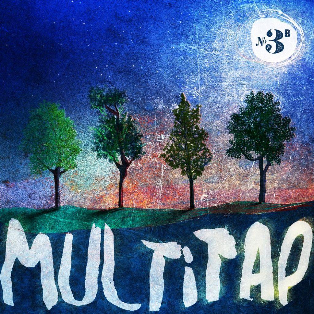 Multitap Yeni Albümünün Tanıtım Konseri Babylon'da