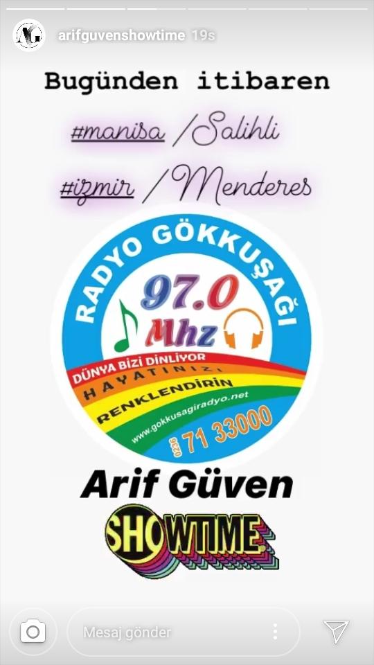 Radyo Gökkuşağı Yepyeni Programlarla Geri Dönüyor