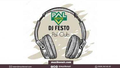 PalClub Radioshow Sona Erdi