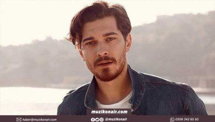 Çağatay Ulusoy'a Latin Amerika'dan Single Teklifi
