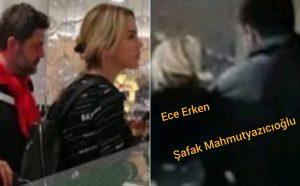 Ece Erken'in Evli Avukatla Görüntüleri Sonrası Gerçekler Ortaya Çıktı