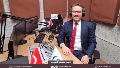 Radyo Başakşehir Mutluluğun Sesini Dünyaya Duyuracak