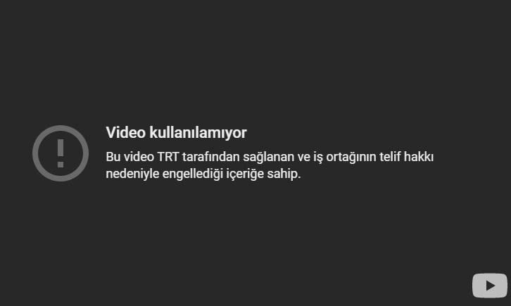 Fight Kulüp Youtube'dan Kaldırıldı