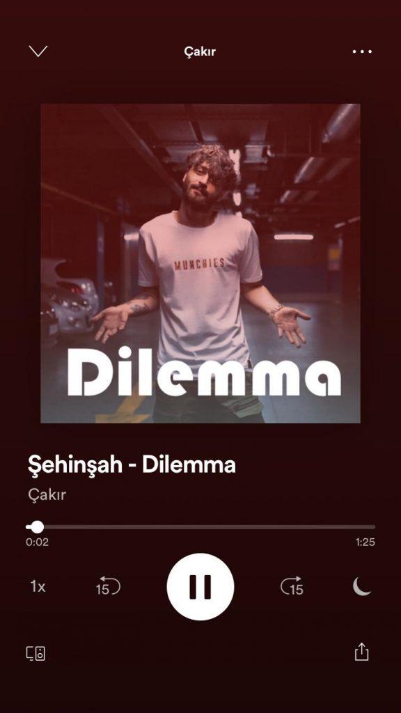 Spotify'da Hayrete Düşüren Skandal!