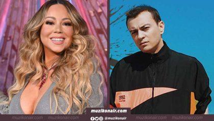 Mariah Carey Bestesine Talip Olmuştu! Harun Sürek Müzik Onair'a Konuştu