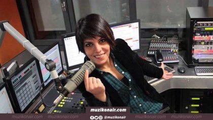 Fulya İmik'in Yeni Radyosu Belli Oldu
