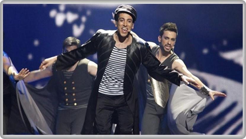 Can Bonomo: 'Eurovision'a Bir Daha Katılmam'