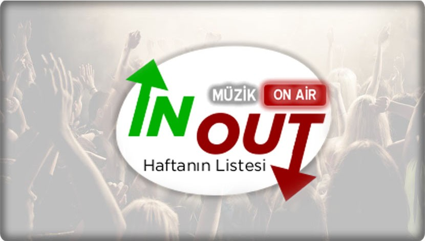 25.08.2014 – İN & OUT LİSTESİ