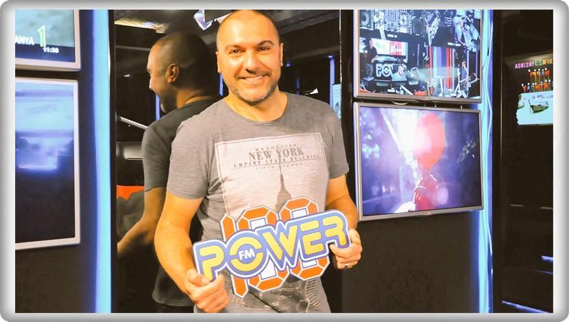 Power FM Bugün 23 Yaşında!..