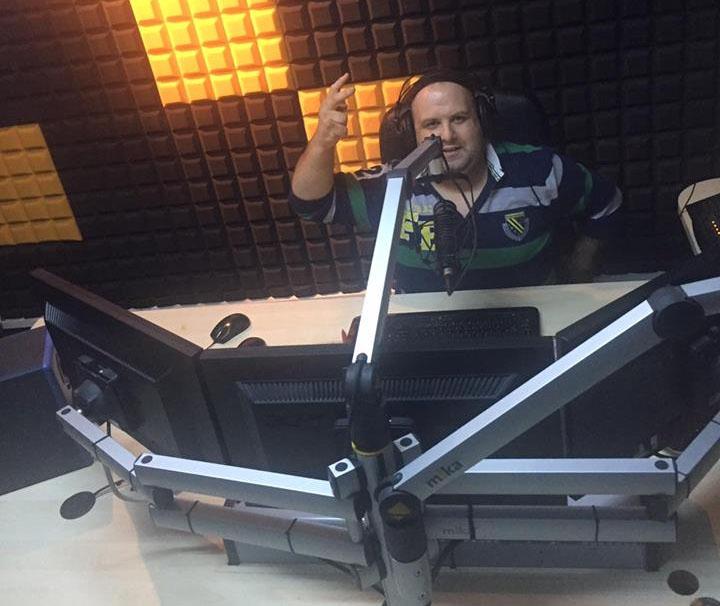 Seda Sayan ile Düet Yapan Ayhan Aşan Yeni Albümüyle İlk Kez Radyo 34'te