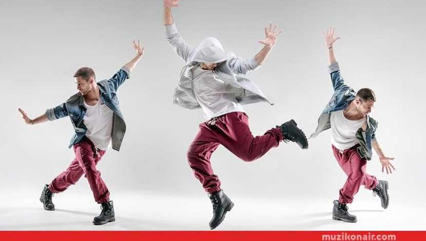 Aranıyor: Profesyonel Dansçı Aranıyor