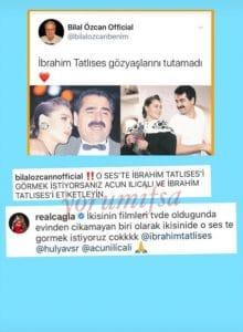 O Ses Türkiye'nin Yeni Jürisi İbrahim Tatlıses Mi Olacak?