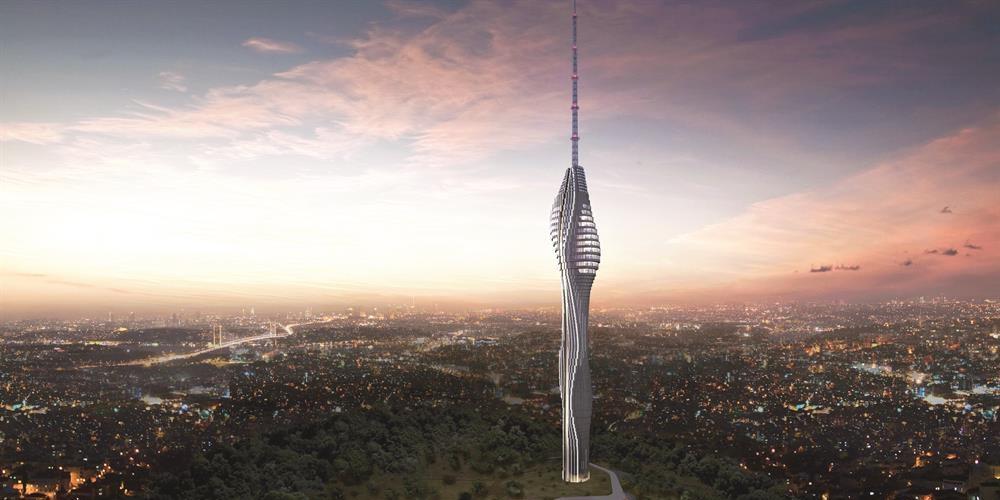 Çamlıca Anten Kulesi'ne Dair Sorular, Sorunlar ve Çözüm Önerileri