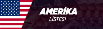 Amerika #HOT10 / Deezer