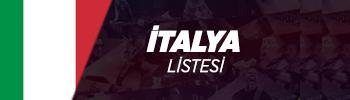 İtalya #HOT10 / Deezer