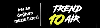 Trend 10 air / Deezer